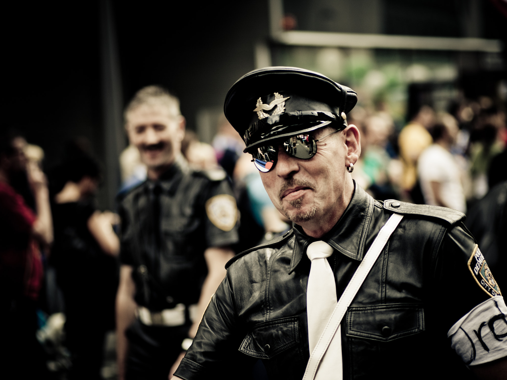 Photograph gaycop by tom jahn on 500px