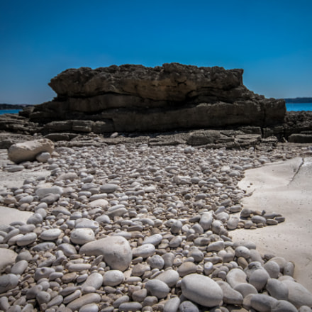 Stone path <3