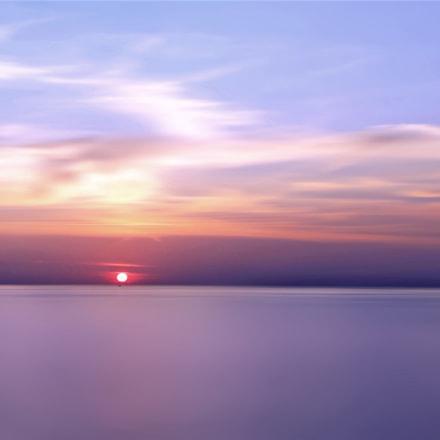 Sunrise in Phuket, Canon EOS 5DS R, Canon EF 24-70mm f/2.8L II USM
