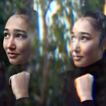 Naomi, Nikon D750