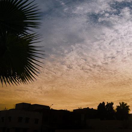 Landscape, Nikon COOLPIX S8100