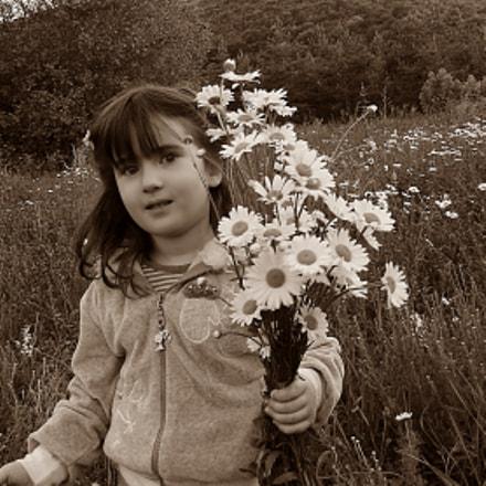 Spring time, Nikon COOLPIX L120