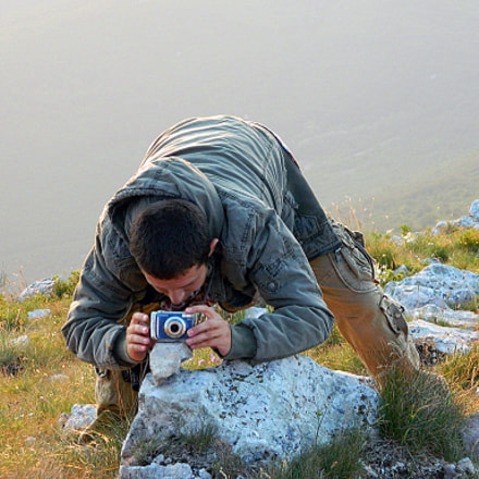 Shoot, Nikon COOLPIX L120