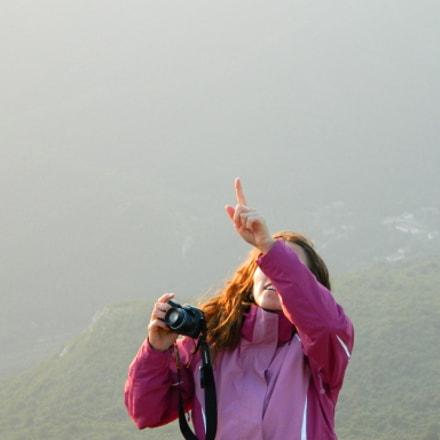 Look!, Nikon COOLPIX L120