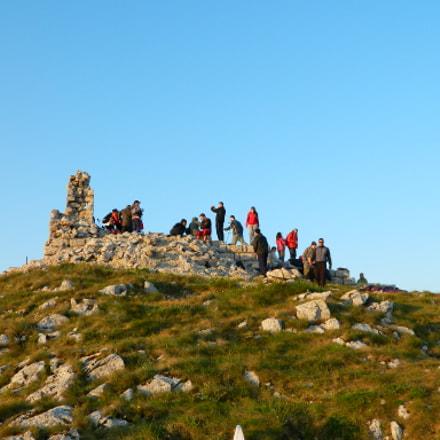 Rtanj mountain, Serbiia, Nikon COOLPIX L120