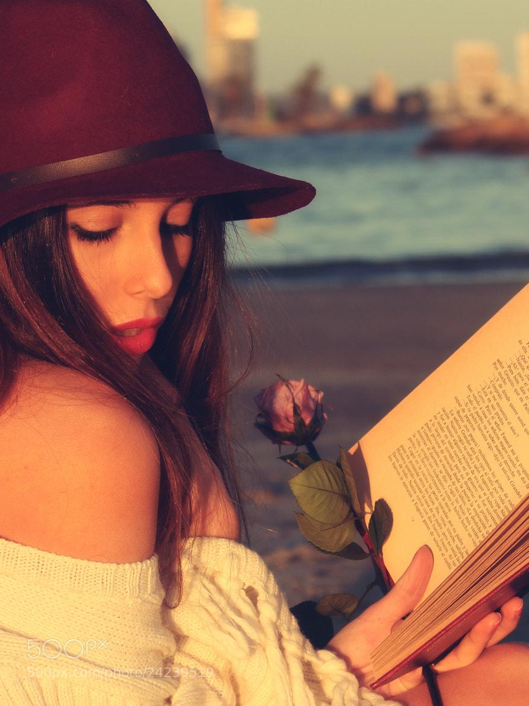 Photograph sara♥ by Ana Maria Framit on 500px