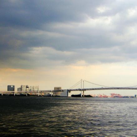 Beautiful Japan !, Sony DSC-T77