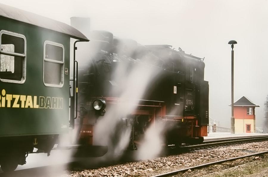 steam von dirk derbaum auf 500px.com