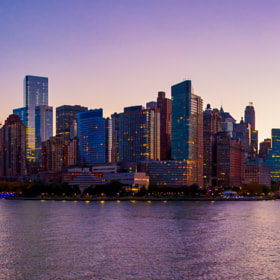 Another Skyline - 1000+1  Pic