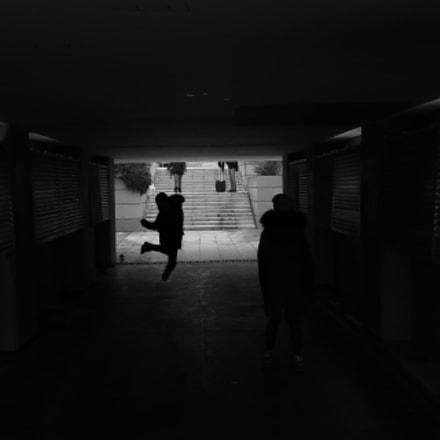 Jump street in Avignon, Canon EOS 760D, Canon EF-S 10-22mm f/3.5-4.5 USM