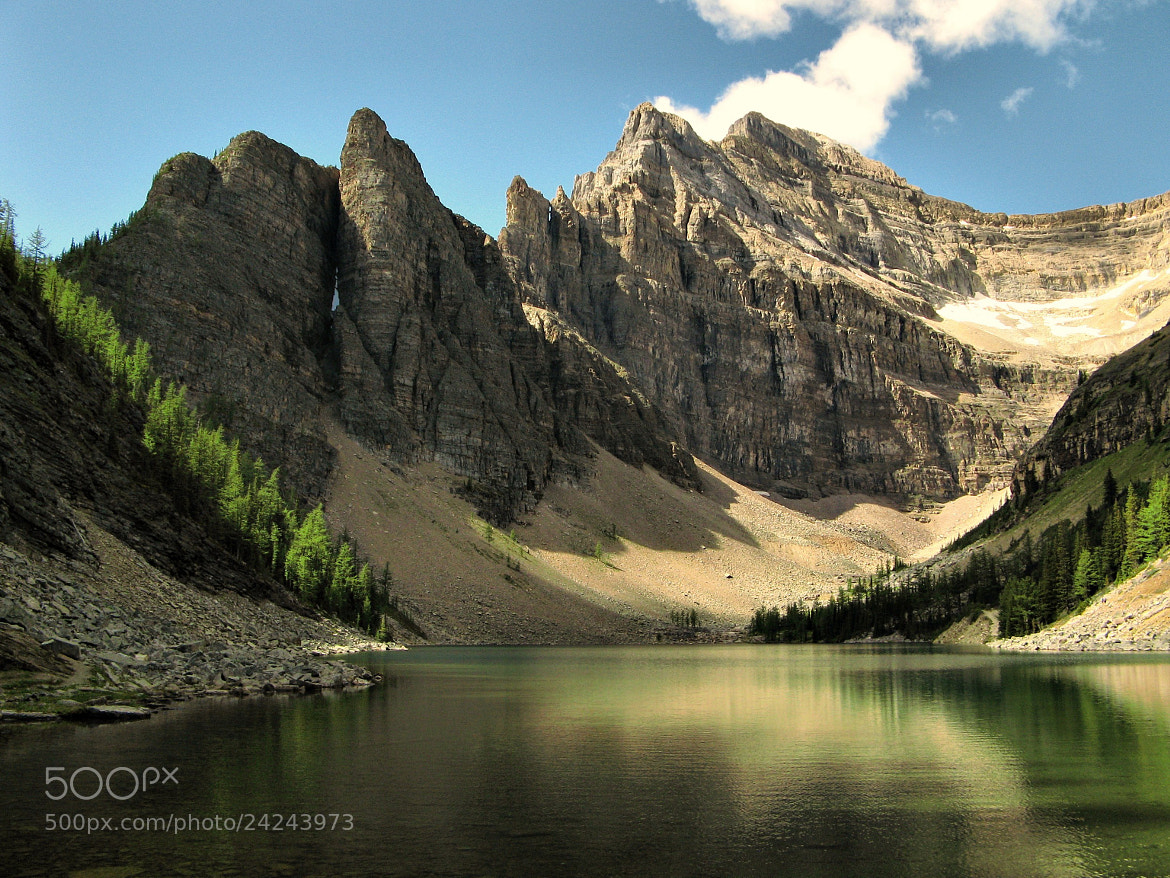 "Photograph ""Bowl Lake"" by Jag Canape on 500px"