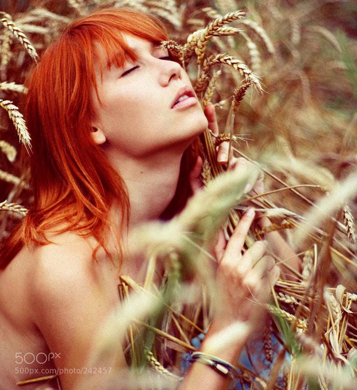Photograph ... by Anna Antonyshyn on 500px