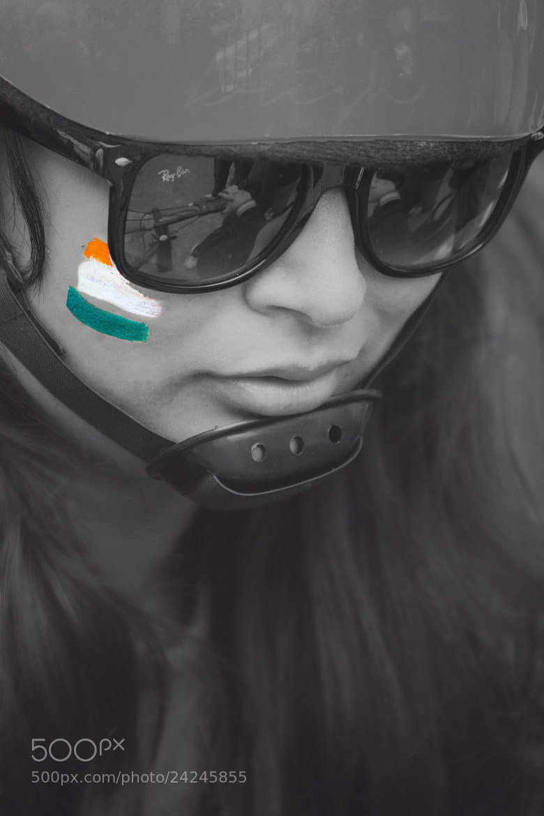 Photograph Colors of Patriotism.. by Krishna Chaitanya on 500px