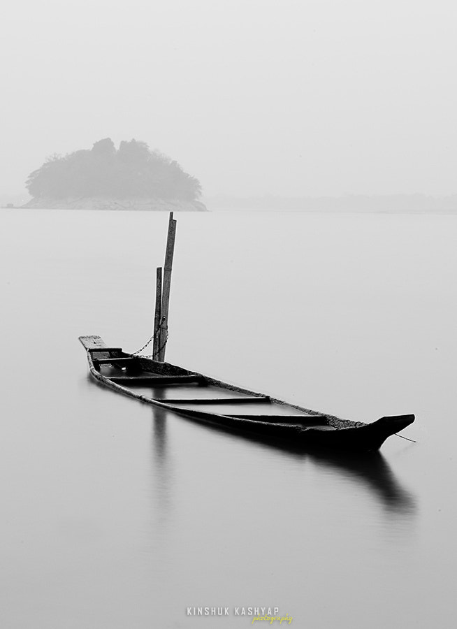 Photograph Dream Ferry by Kinshuk Kashyap on 500px