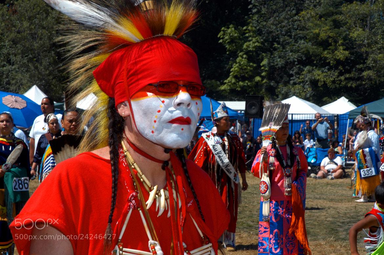 Photograph Native by Glenn  McGloughlin on 500px
