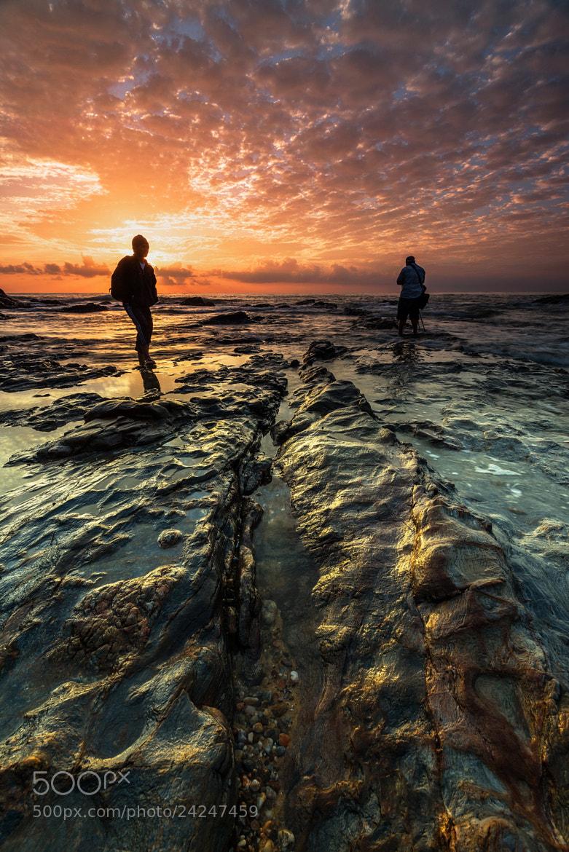 Photograph sunrise - bidara by Mk Azmi on 500px