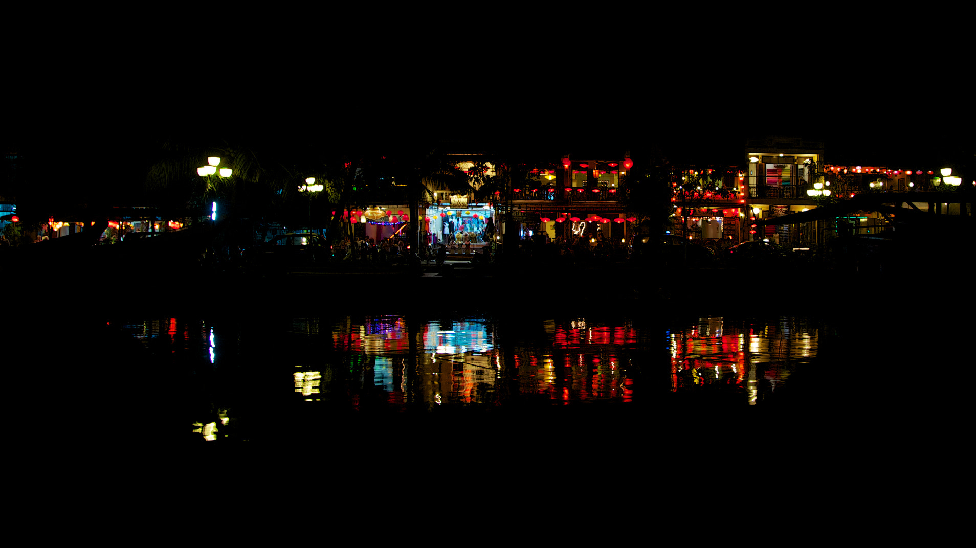 Photograph Hoi An lights by Dominic Meinardi on 500px