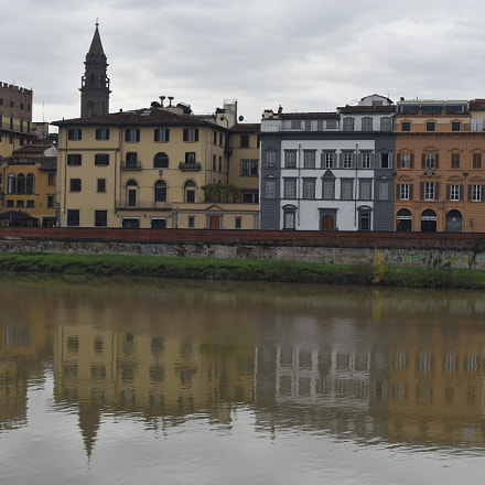 Florence (1/10), Nikon D750, AF-S Nikkor 50mm f/1.4G