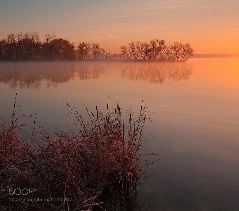 Photograph warm glow of autumn by Marat Akhmetvaleev on 500px