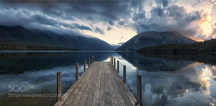 Photograph Journey With Me by Jay Daley on 500px