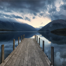 Journey With Me by Jay Daley (JayDaley)) on 500px.com