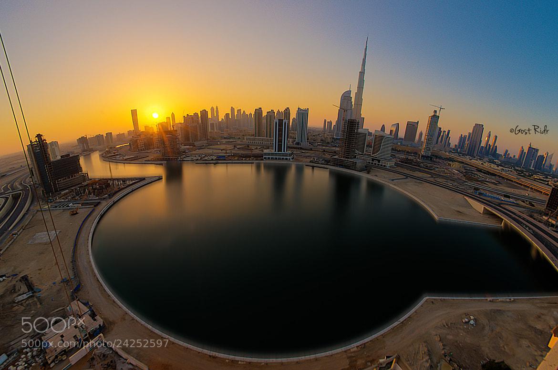 Photograph Water Bowl by Karim Nafatni on 500px