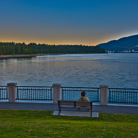 Stanley Park by Ryan Maish (acemaish)) on 500px.com