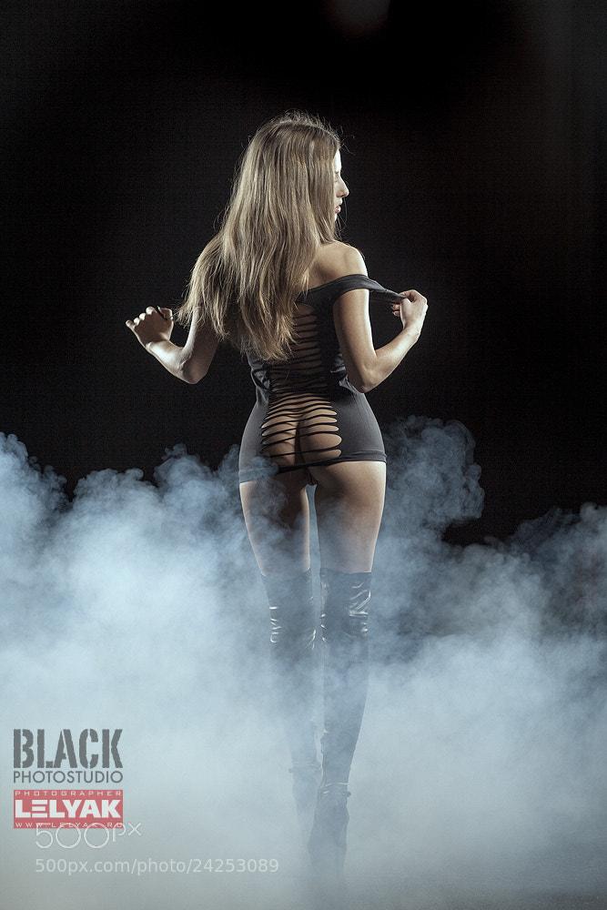 Photograph Black by Konstantin Lelyak on 500px