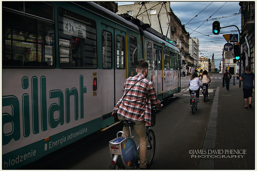 Street Sharing