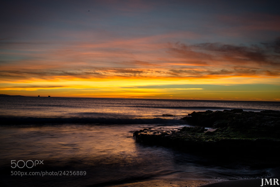 Photograph Amanecer 4 by Jose Rodriguez on 500px