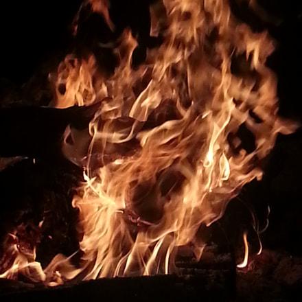 Bonfire, Samsung SGH-I317