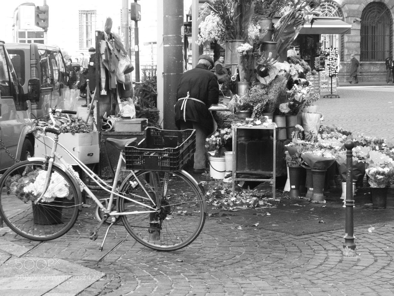 Photograph Via Dante by AntonelloBerardi on 500px