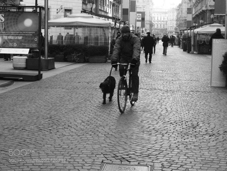 Photograph Street by AntonelloBerardi on 500px