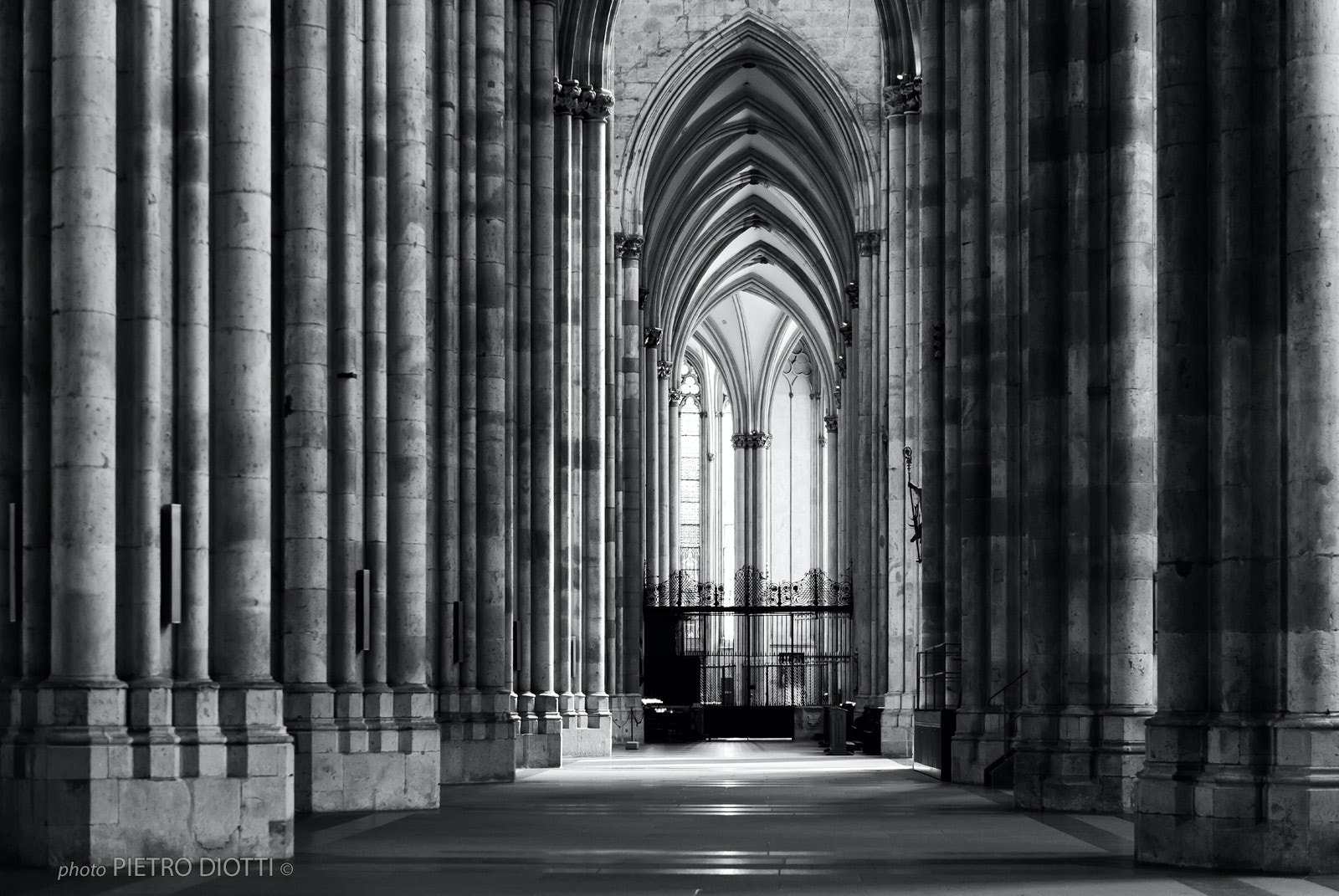 Photograph Koln 2, North Rhine-Westphalia, Germany by Pietro Diotti on 500px