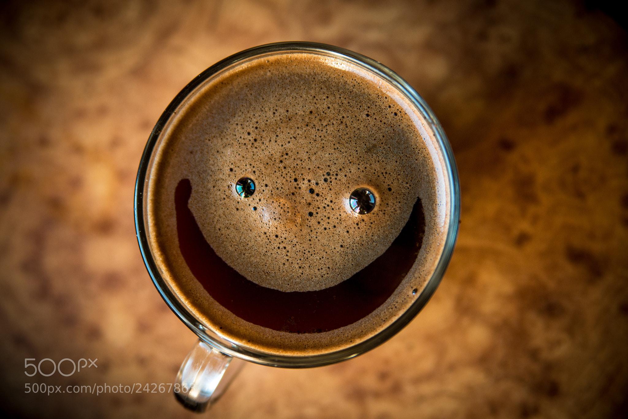 Photograph Smile by Alex Žižek on 500px