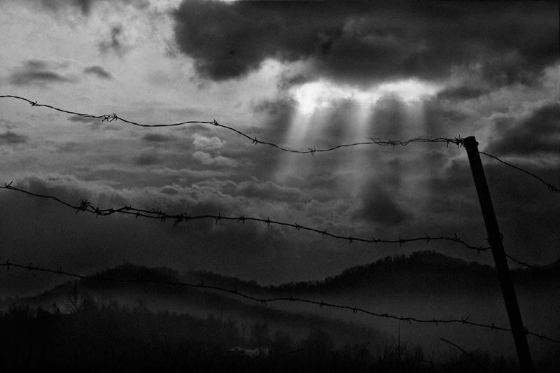 Photograph The Day of Memory - January 27, 1945 by Gianluca Trozzi on 500px
