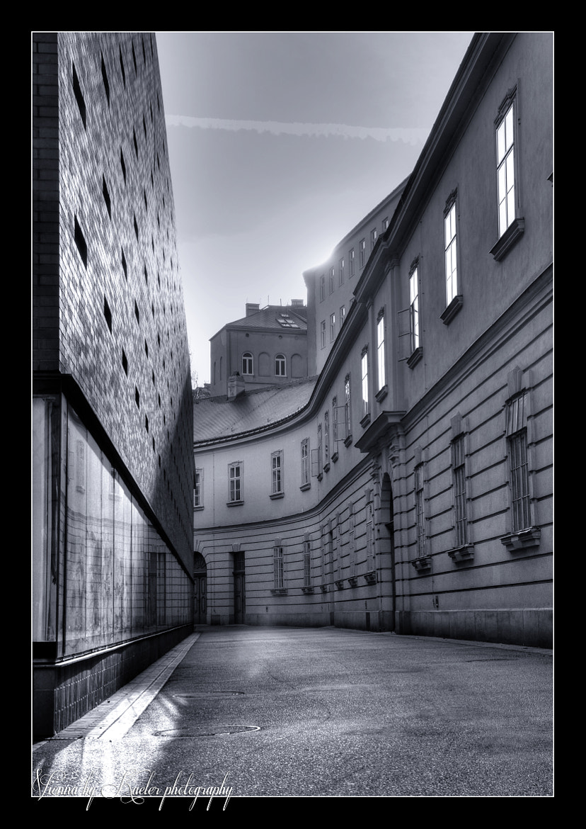 Photograph A Morning in Vienna streets by Kate Eleanor Rassia on 500px