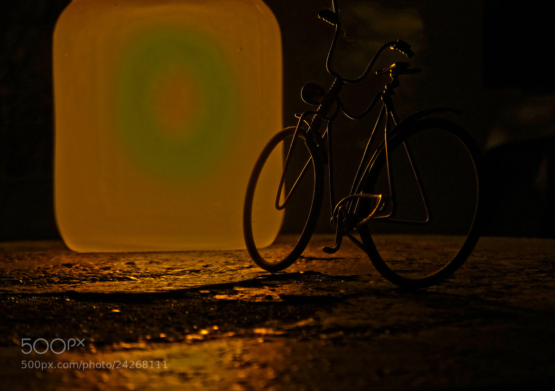 Photograph Rusty road II by Kyriakos Kontozoglou on 500px