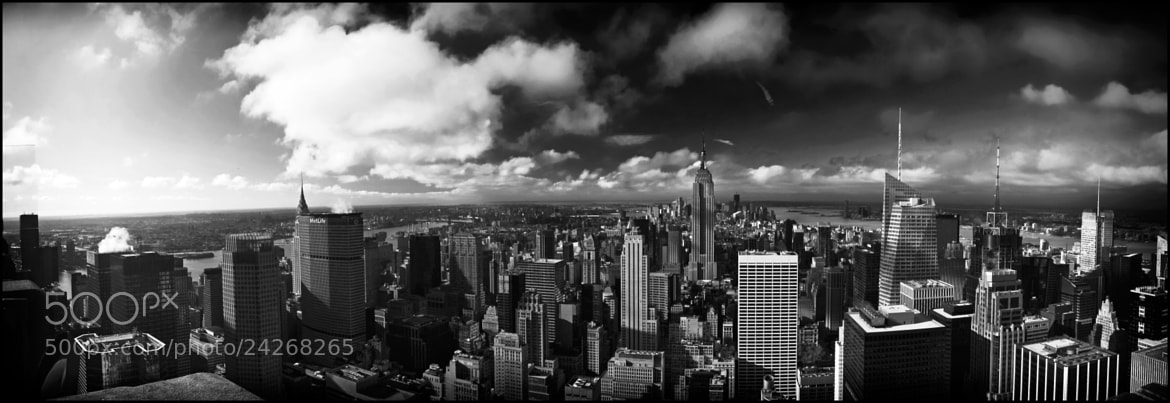Photograph NYC 2 by Mat Whittington on 500px