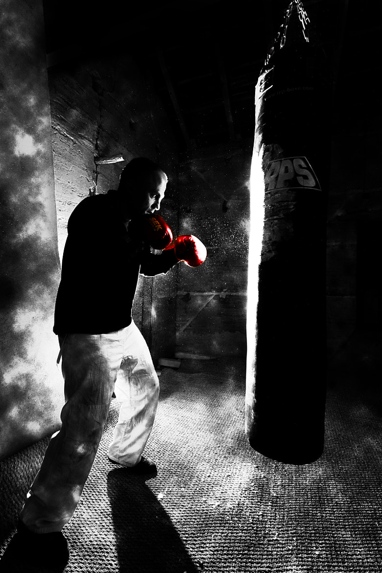Photograph Boxing #1 by La Crapule  on 500px