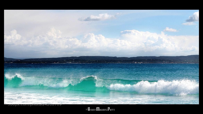 Photograph _Wave_ by Giorgio Maurandi on 500px