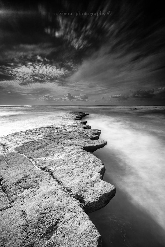 Photograph  Natural separation by Rui Vieira on 500px
