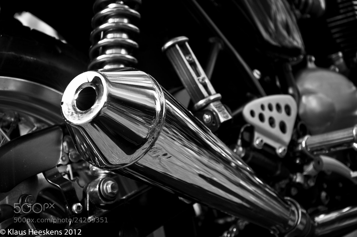 Photograph Triumph 3 by Klaus Heeskens on 500px