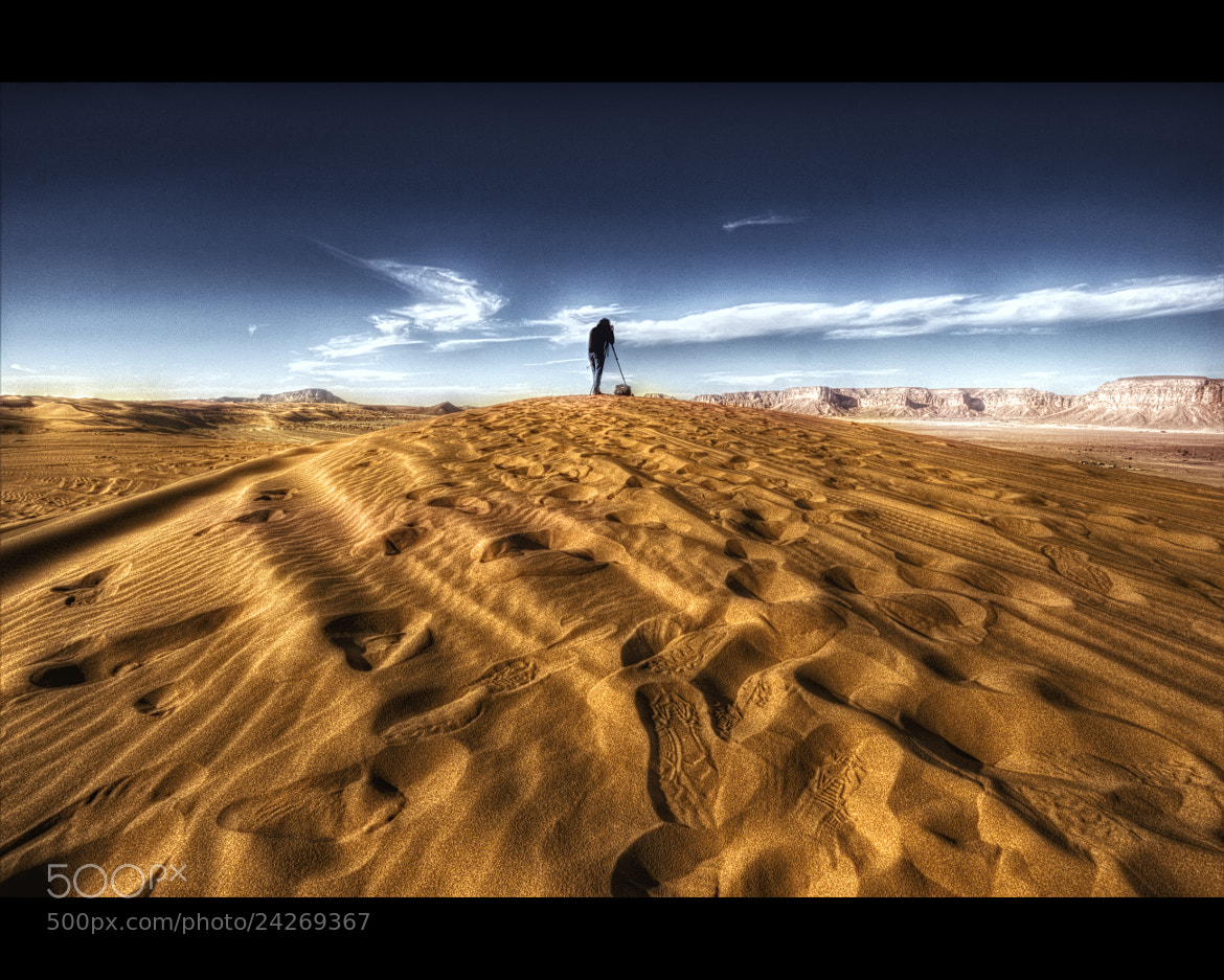 Photograph shot in the desert 15 by SuLTaN AbdullaH on 500px