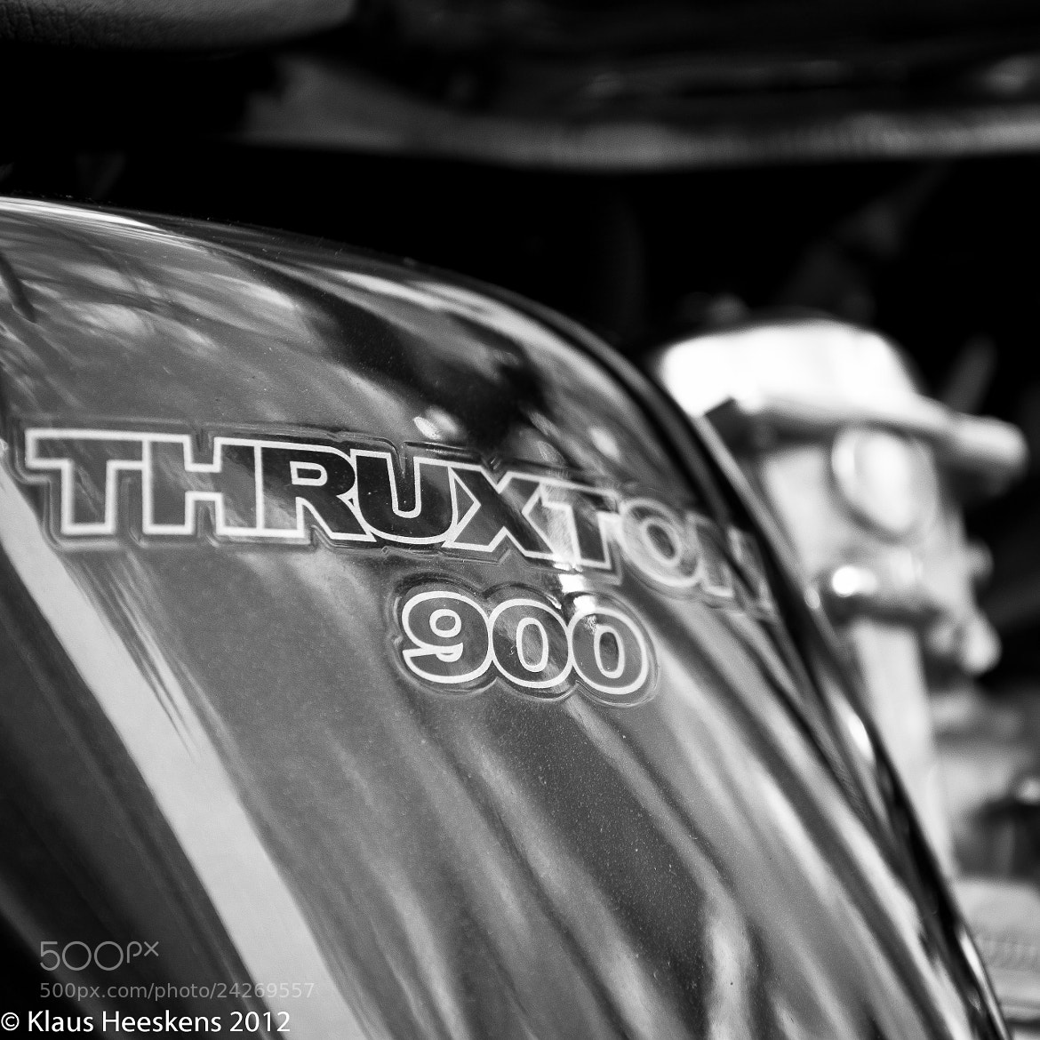 Photograph Triumph 10 by Klaus Heeskens on 500px