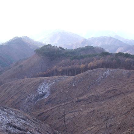 Logging Area, Fujifilm FinePix J110W