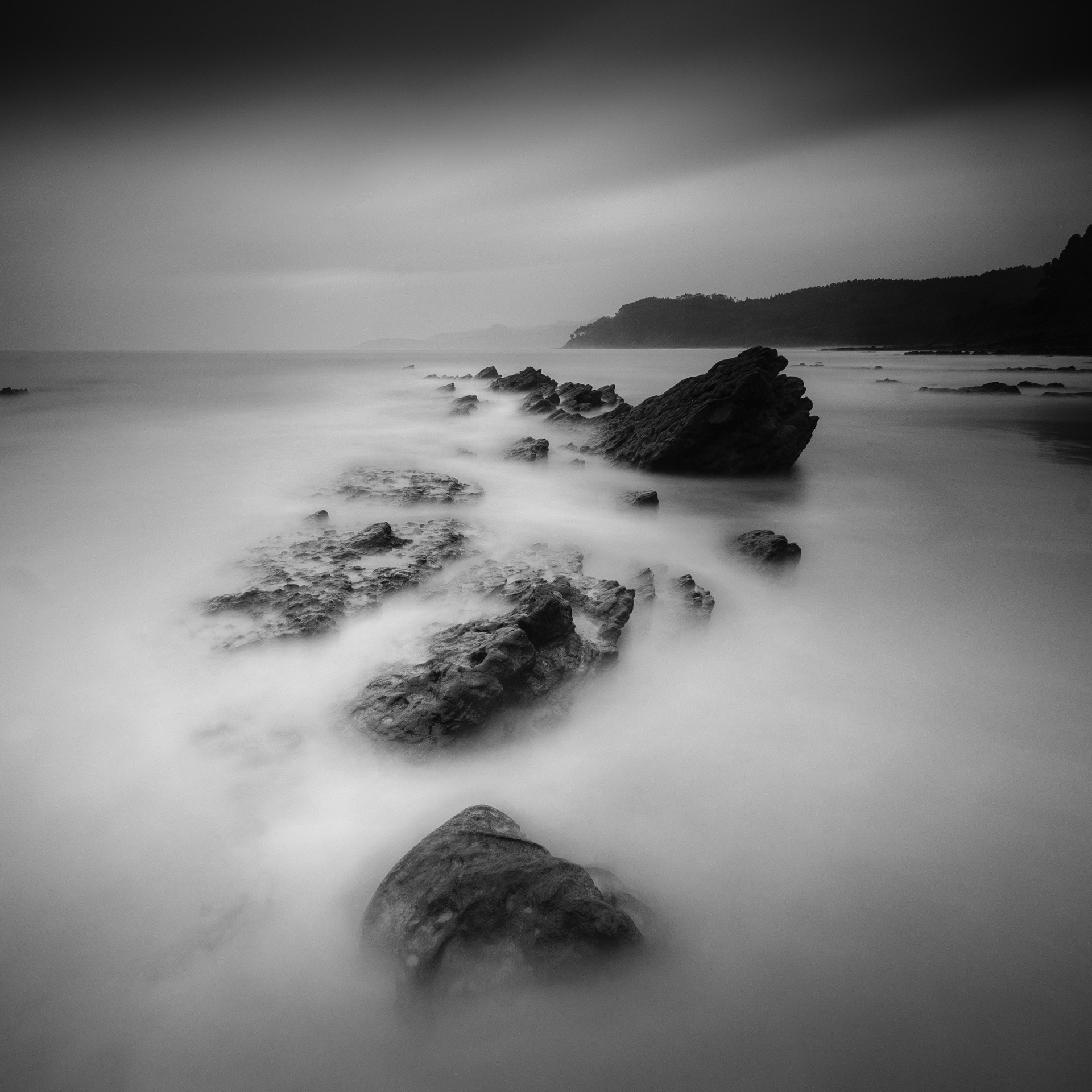 Photograph Lastres by  Gustavo  Meana on 500px