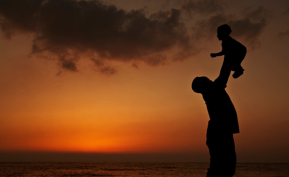 Photograph Father and Son by Danang A. Prabowo on 500px