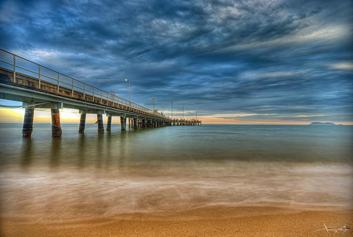 Photograph Palm Cove Jetty by Tanya Gail Garcia on 500px
