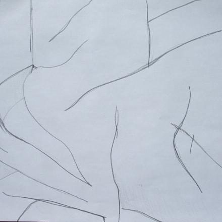 Drawing, Fujifilm FinePix A900
